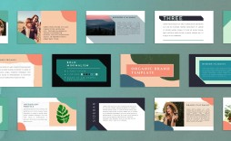 006 Striking Free Professional Ppt Template High Def  Marketing Simple Download Best