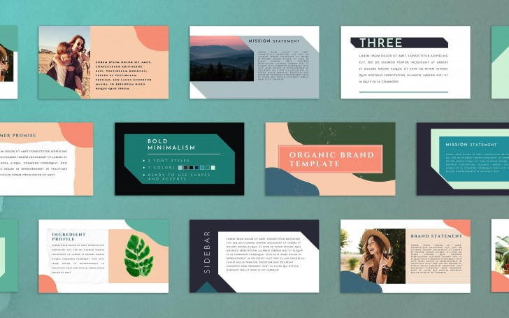 006 Striking Free Professional Ppt Template High Def  Presentation Powerpoint 2018 Download 2017728