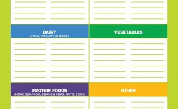 006 Striking Grocery List Template Word Doc Highest Clarity  Shopping Document