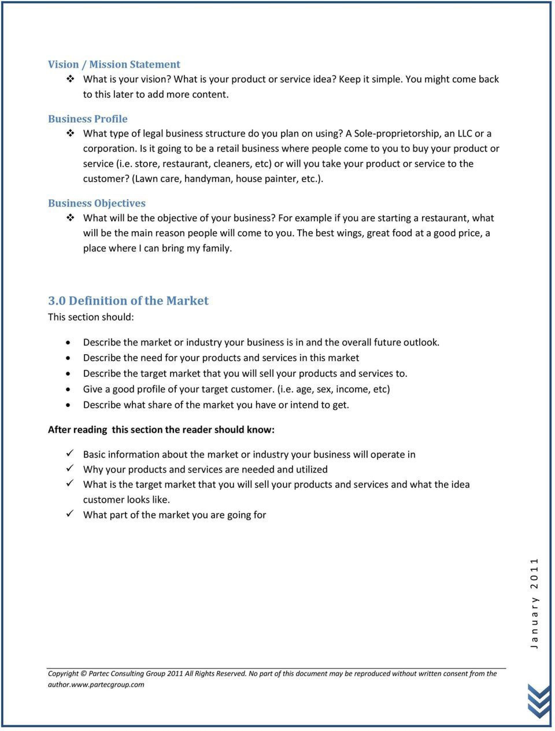 006 Striking Retail Busines Plan Template Example  Free Online Store Pdf1920
