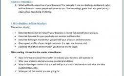 006 Striking Retail Busines Plan Template Example  Free Online Store Pdf
