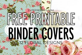 006 Stunning Free Printable Teacher Binder Template Example