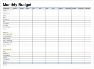 006 Stunning Personal Finance Template Excel Image  Expense Free Uk Banking320