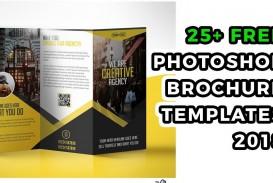 006 Stupendou Brochure Design Template Psd Free Download  Hotel