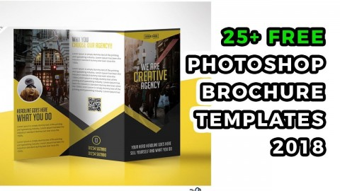 006 Stupendou Brochure Design Template Psd Free Download  Hotel480