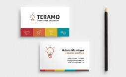 006 Stupendou Free Blank Busines Card Template Photoshop Highest Clarity  Download Psd