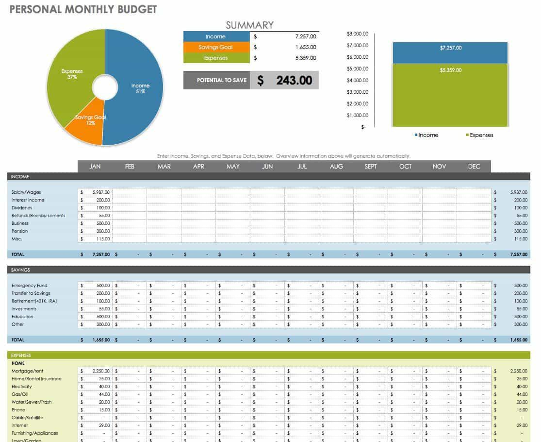 006 Stupendou Free Monthly Budget Template Philippine High Definition  PhilippinesFull