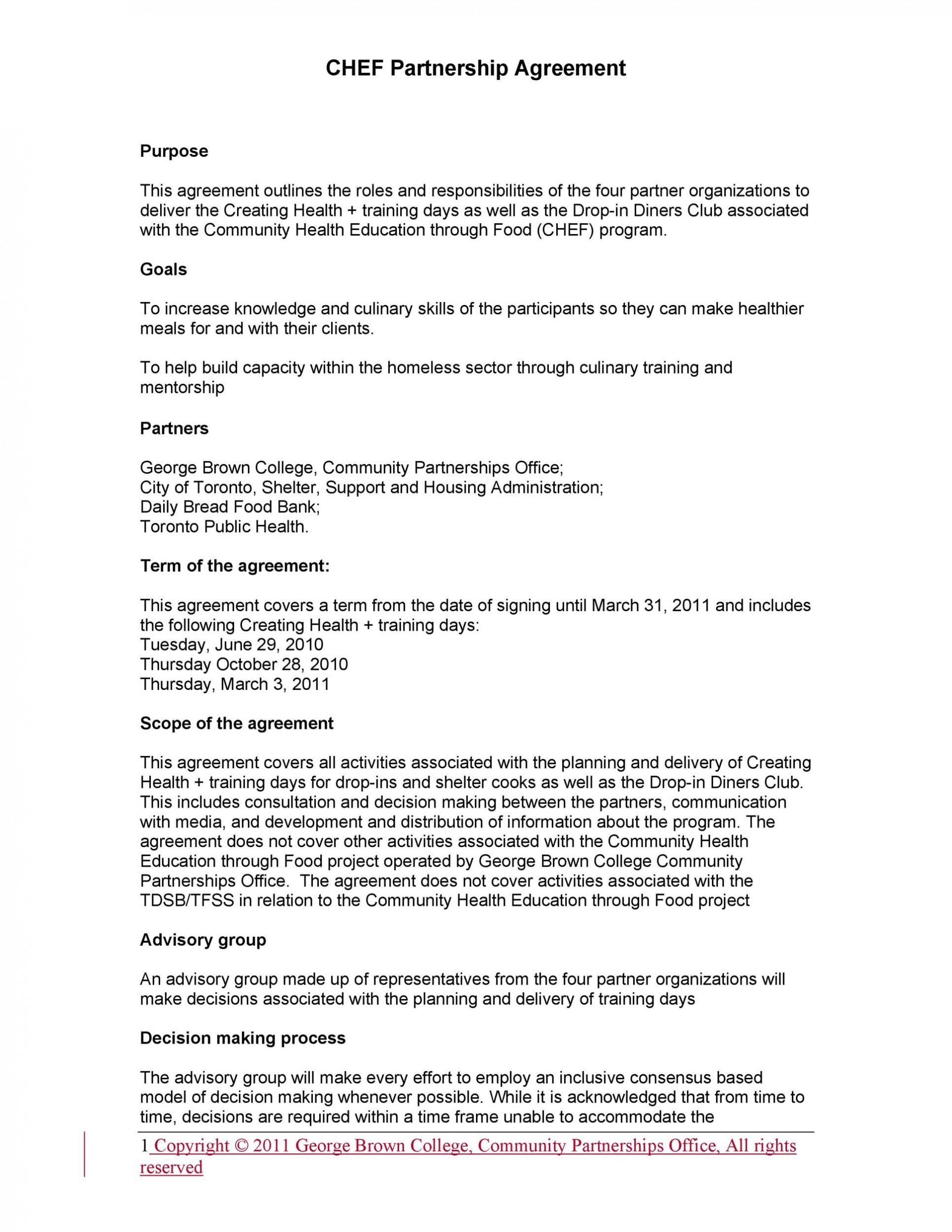 006 Stupendou Free Partnership Agreement Template Idea  Uk Malaysia Llp1920
