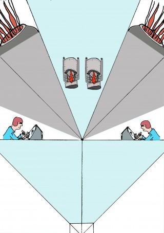 006 Stupendou Printable Paper Airplane Folding Instruction Sample 320