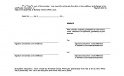 006 Stupendou Promissory Note Template Free Example  Pdf Florida Blank Form