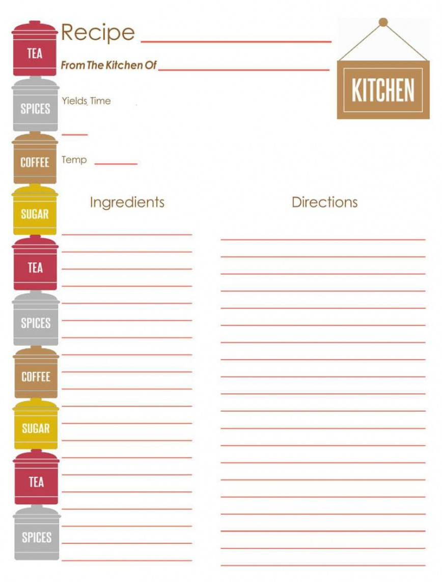 006 Stupendou Recipe Book Template Word High Resolution  2013 Free Microsoft