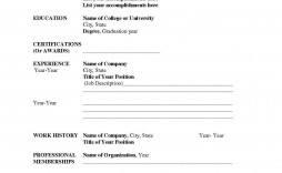 006 Stupendou Resume Reference List Template Microsoft Word Example