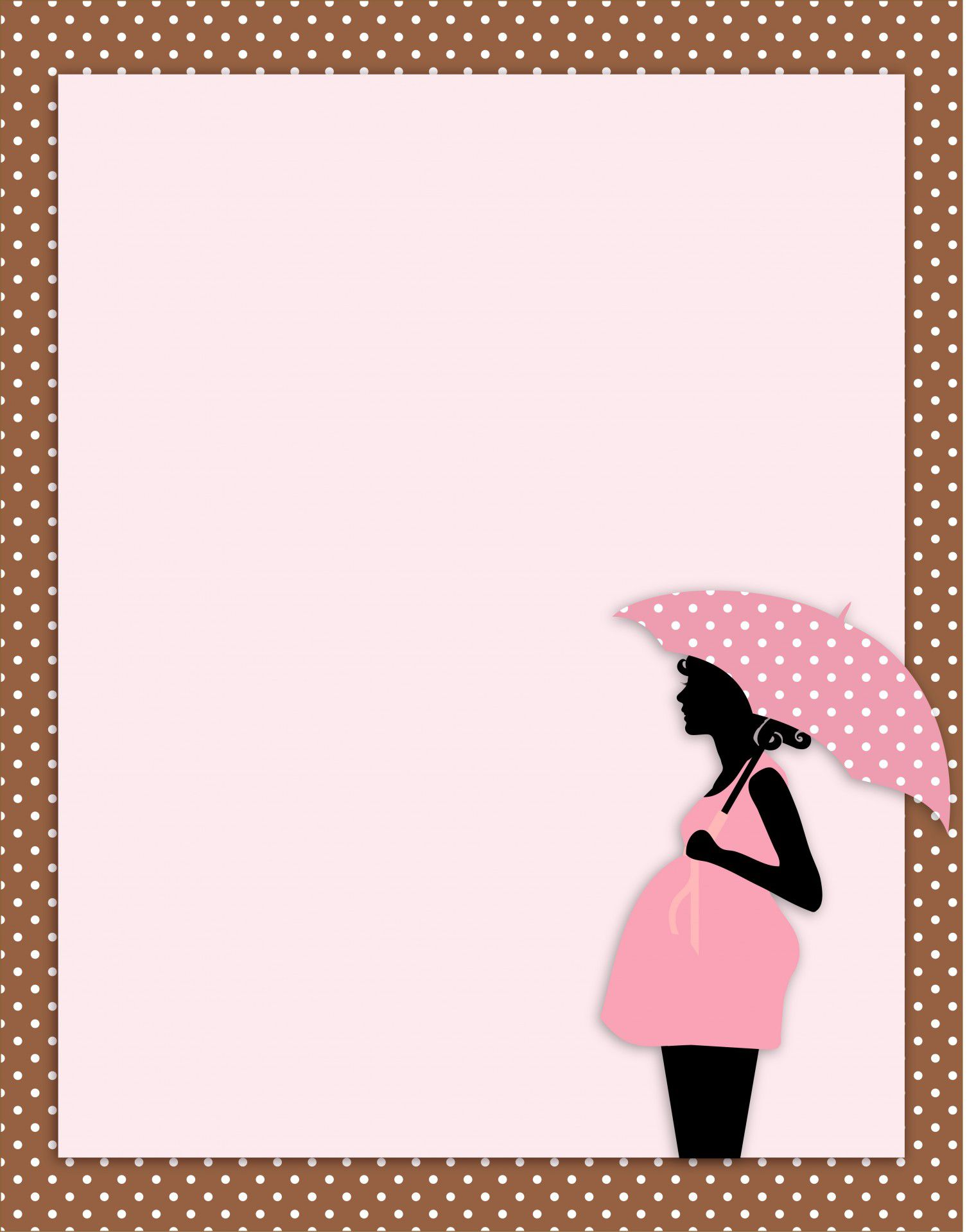 006 Surprising Baby Shower Card Template Photo  Microsoft Word Invitation Design Online Printable FreeFull