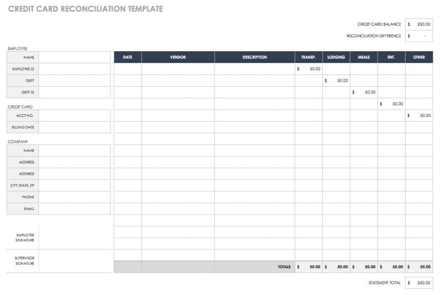 006 Surprising Bank Reconciliation Excel Template Idea  Worksheet Free Download