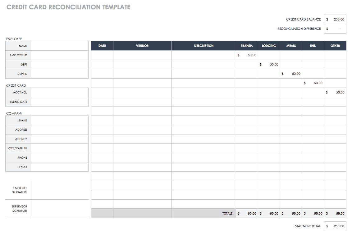 006 Surprising Bank Reconciliation Excel Template Idea  Statement Format Free Download MonthlyFull
