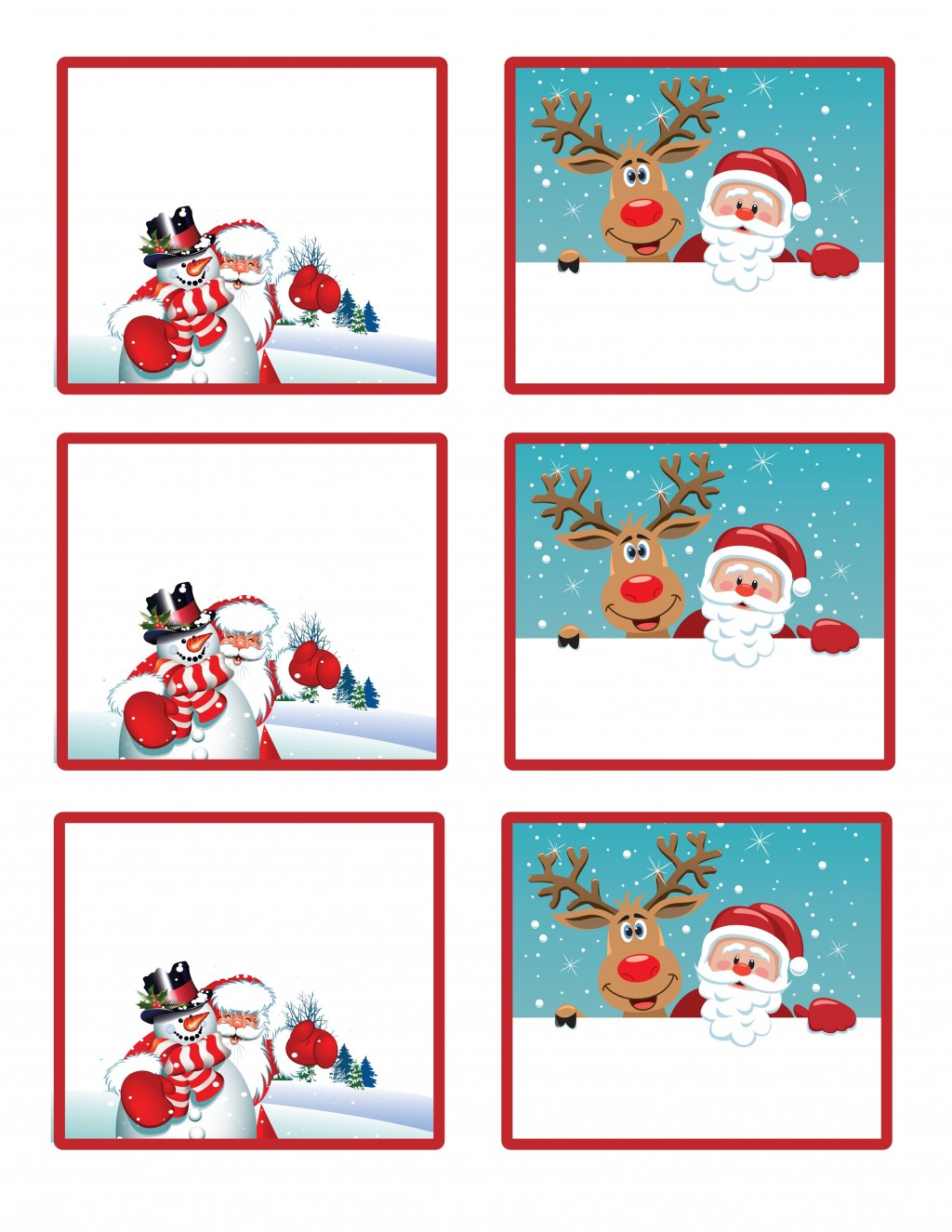 006 Surprising Christma Label Template Word Photo  How To Make In Microsoft Return AddresLarge