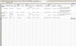 006 Surprising Excel Work Order Tracking Template High Def  Construction Microsoft