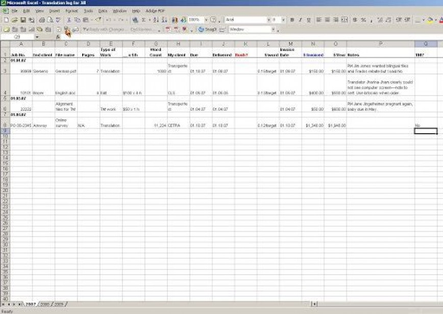 006 Surprising Excel Work Order Tracking Template High Def  Form Maintenance