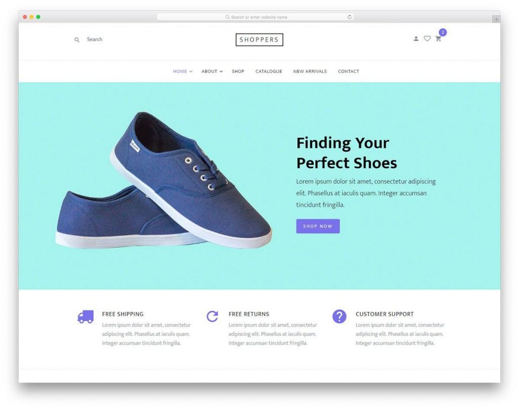 006 Surprising Free Ecommerce Website Template Highest Clarity  Templates Github For Blogger Shopping Cart WordpresLarge