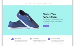 006 Surprising Free Ecommerce Website Template Highest Clarity  Templates Github For Blogger Shopping Cart Wordpres