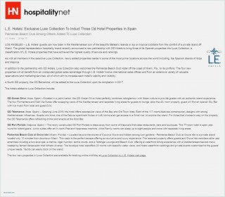 006 Surprising Free Hotel Sale And Marketing Plan Template Picture 320