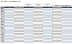 006 Surprising Google Doc Calendar Template 2020 Highest Clarity  Drive Sheet Weekly