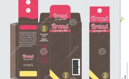 006 Surprising Product Packaging Design Template  Templates Free Download Sample
