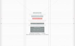 006 Surprising Quarter Fold Card Template Word Blank High Resolution