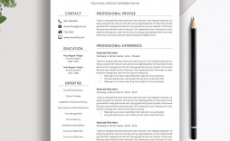 006 Surprising Resume Template Microsoft Word 2007 Image  In Office M