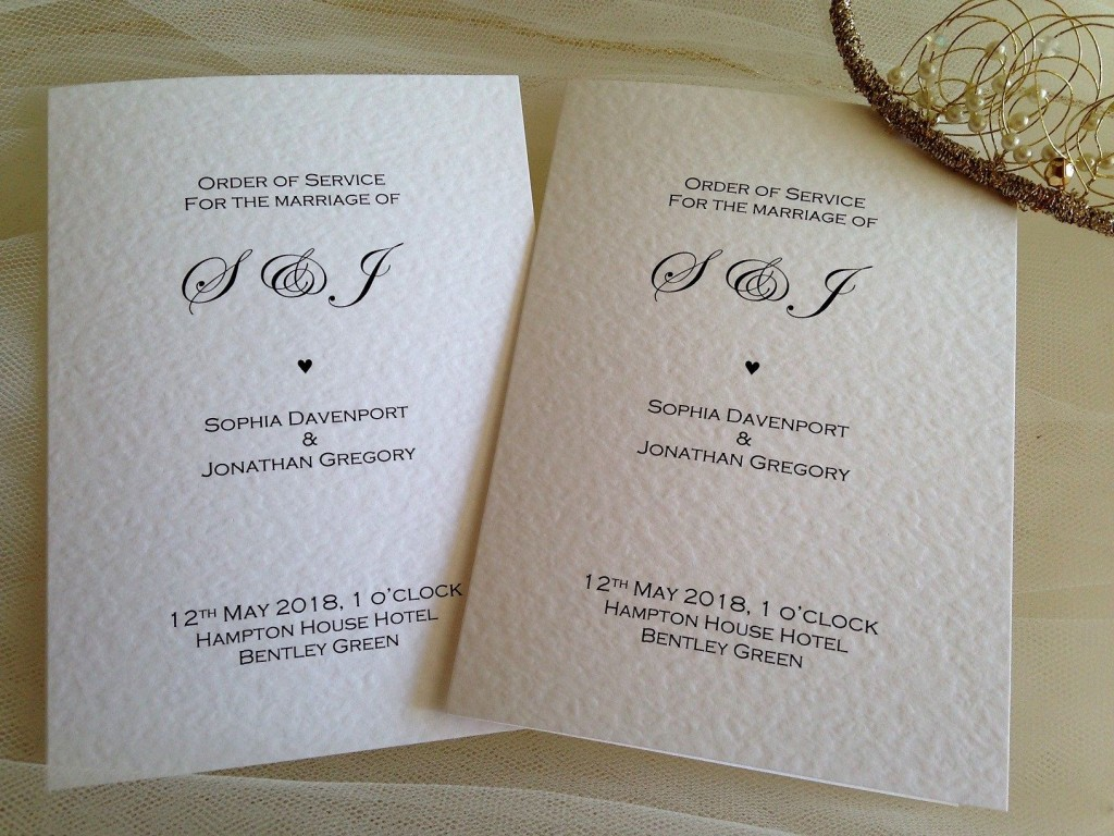 006 Surprising Traditional Wedding Order Of Service Template Uk Concept Large
