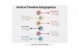 006 Surprising Vertical Timeline Template For Word Picture  Blank