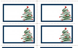 006 Top Christma Mailing Label Template Photo  Addres Free Download Return
