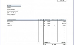 006 Top Free Printable Tax Invoice Template Australia High Definition