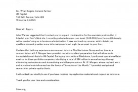 006 Top Generic Cover Letter For Resume High Resolution  General Example