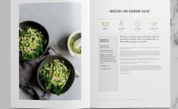 006 Top Make Your Own Cookbook Template Free High Def  Download