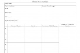006 Top Microsoft Word Project Plan Template Picture  Simple Management