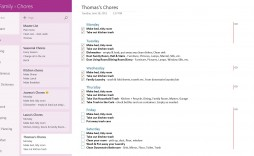 006 Top Onenote Project Management Template Download Picture