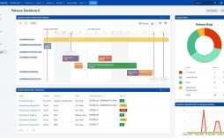 006 Top Project Management Statu Report Template Excel Inspiration  Gantt 2016 Progres