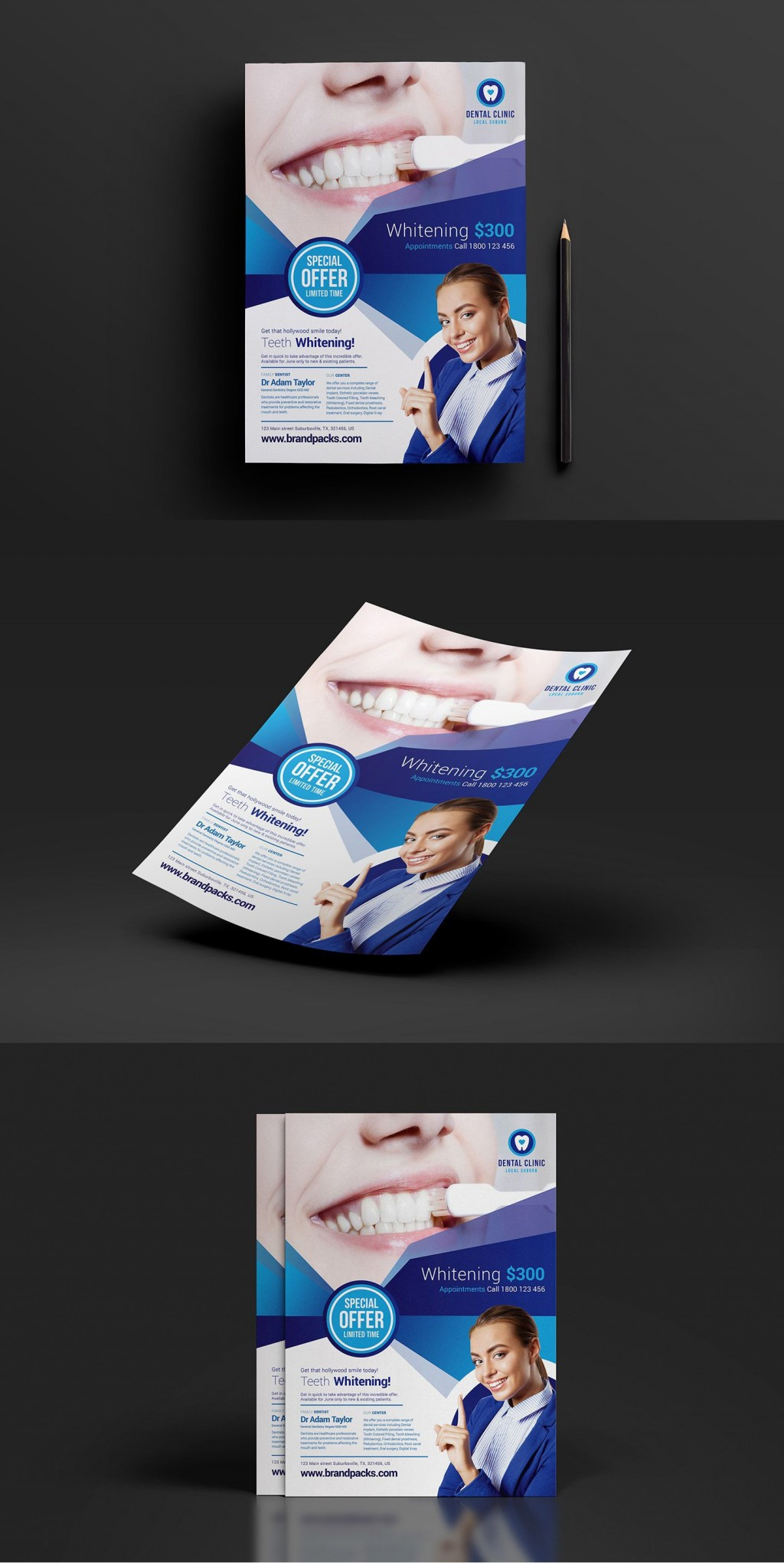 006 Unbelievable Free Print Ad Template Highest Quality  Templates Real Estate For WordLarge