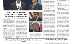 006 Unbelievable Newspaper Article Template Google Doc Picture  Docs Format