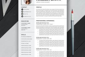 006 Unbelievable Resume Template M Word 2020 Design  Free Microsoft