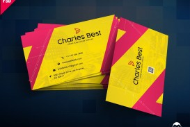 006 Unforgettable Free Adobe Photoshop Busines Card Template Highest Quality  Download