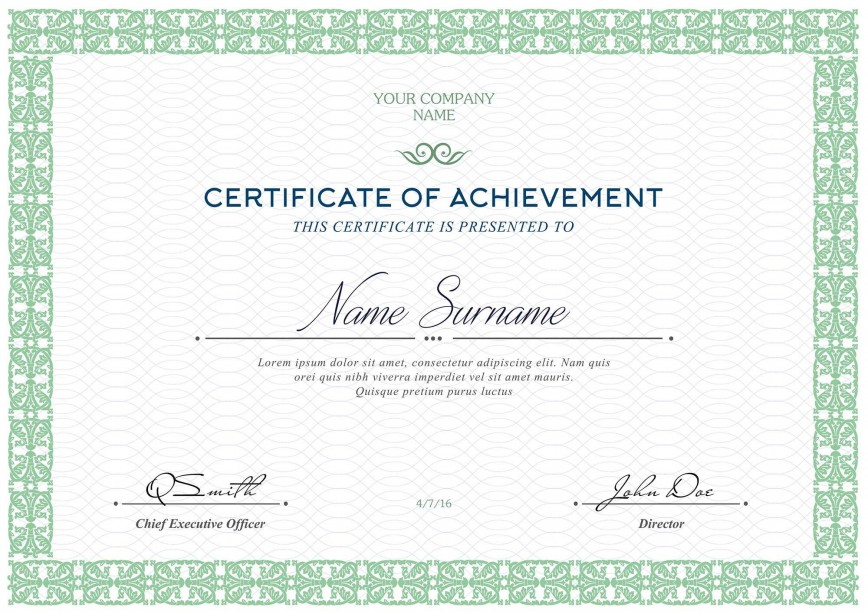006 Unforgettable Free Diploma Template Download High Definition  Word Certificate Christma Gift Voucher