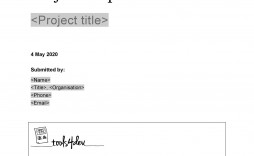 006 Unforgettable Free Project Proposal Template Highest Quality  Document Ppt Pdf