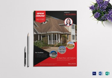 006 Unforgettable Open House Flyer Template Word High Definition  Free Microsoft360