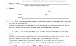 006 Unforgettable Property Management Agreement Template Picture  Templates Sample Termination Of Commercial Form