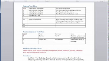 006 Unforgettable Quality Management Plan Template High Def  Sample Pdf Example In Construction Doc360