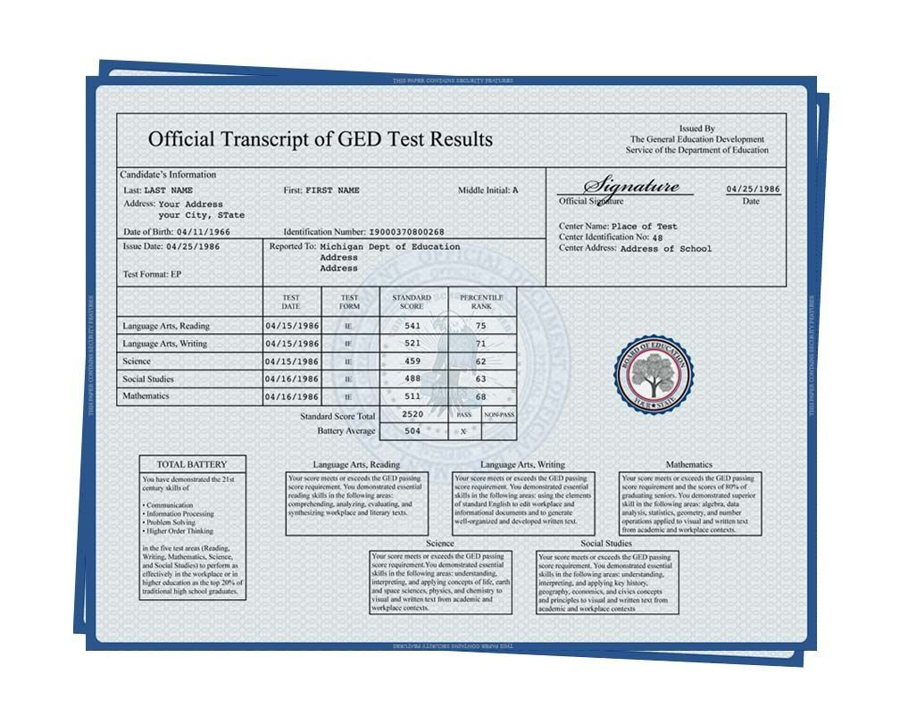 006 Unique Ged Certificate Template Download Concept  FreeFull