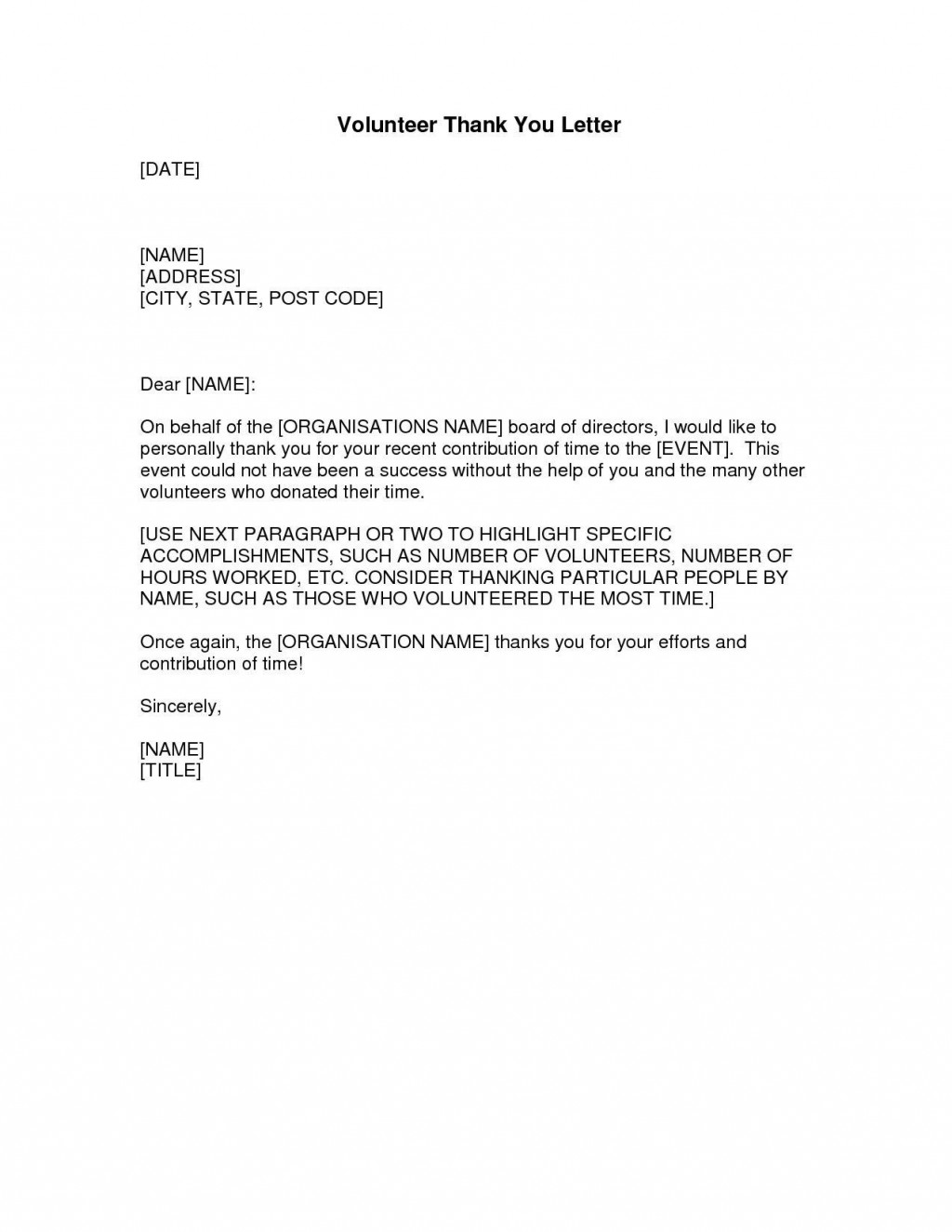 006 Unique Letter Of Appreciation Template Highest Quality  Example Employee Usmc Format For TheLarge