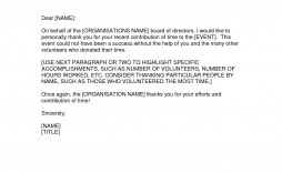 006 Unique Letter Of Appreciation Template Highest Quality  Example Employee Usmc Format For The